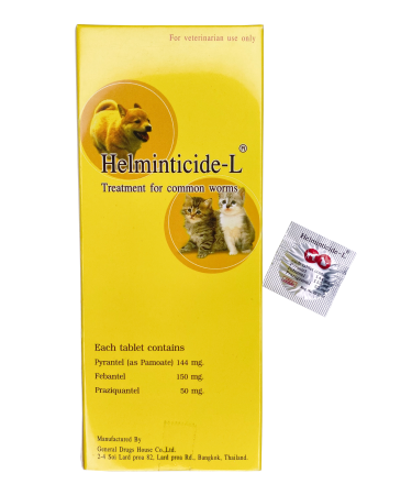 helminticide