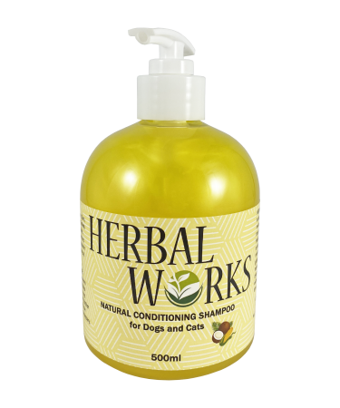 herbal works 500ml