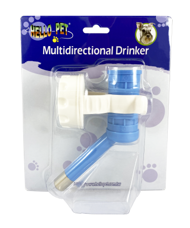 hellopet waterer blue copy